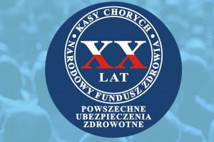 Warszawa: konferencja z okazji 20-lecia powszechnych ubezpieczeń zdrowotnych