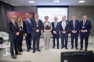 Kardiologia i medycyna ratunkowa: konsultanci krajowi podpisali list intencyjny dot. współpracy