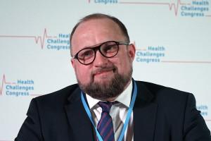 Krzysztof Kopeć: nie śledząc rynku start-upów popełnilibyśmy grzech zaniechania