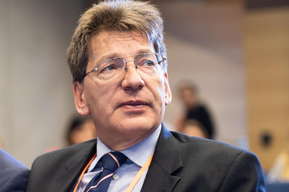 Prof. Edward Franek: w cukrzycy brak dostępności do różnych leków uniemożliwia personalizację leczenia