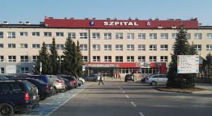Przemyśl: szpital wojewódzki wstrzymuje przyjęcia, winny koronawirus