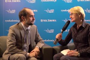Prof. Paweł Krawczyk: w raku płuca mamy coraz więcej opcji terapeutycznych