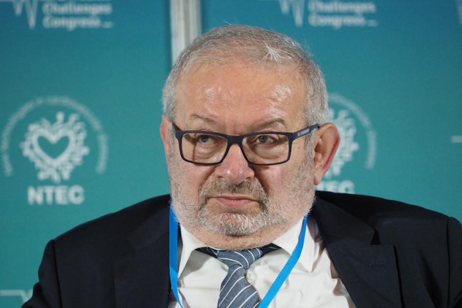 Dr Friediger o błędach medycznych: lekarze nie powinni ulegać naciskom otoczenia