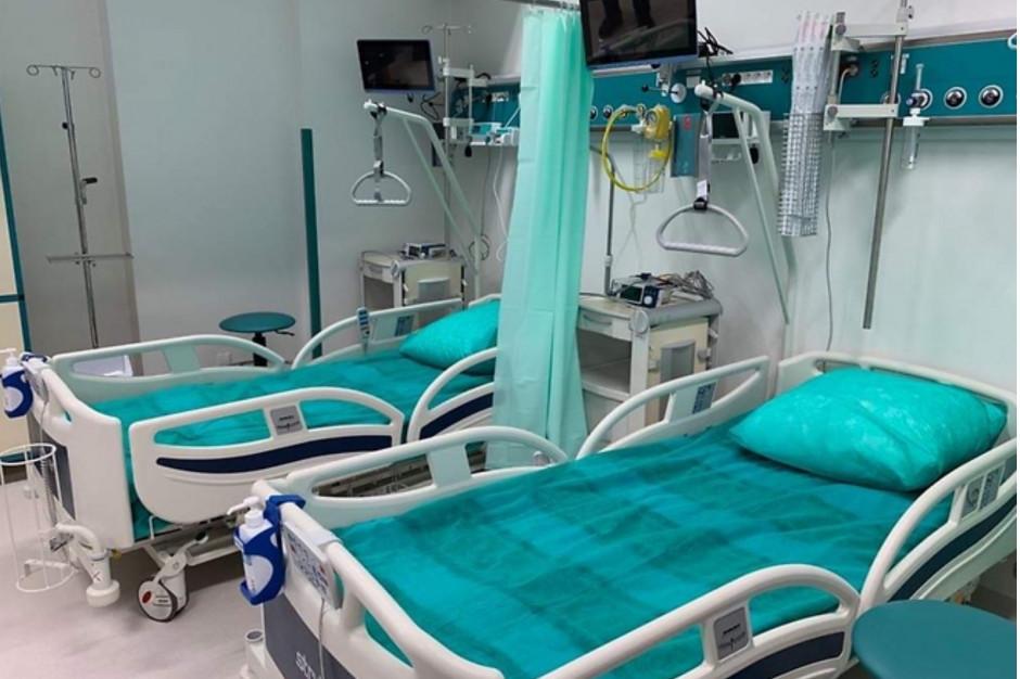 Warszawa: szpital w Międzylesiu doczekał się nowoczesnego SOR-u