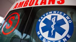 Małopolska: resort zdrowia dofinansuje zakup kilkunastu ambulansów