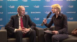 Jacek Gugulski: w hematoonkologii programy lekowe są nazbyt zawężone