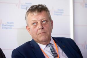 """Szef śląskiej rady lekarskiej do ministra zdrowia: delegowanie lekarzy do pracy """"na chybił trafił"""" nic nie da"""
