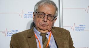 Dr Paweł Goryński: notujemy w Polsce coraz więcej odmów szczepień