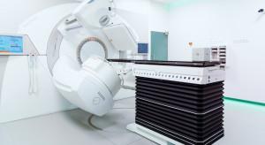 Nowy akcelerator dla Opolskiego Centrum Onkologii