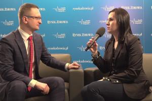 Dyrektor w GSK: przez 20 lat firma zainwestowała w Polsce ponad 2 mld zł