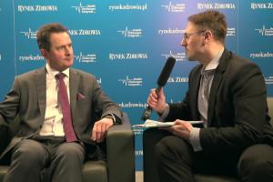 Prof. Przemysław Mitkowski: pacjenci oczekują mniej inwazyjnego leczenia