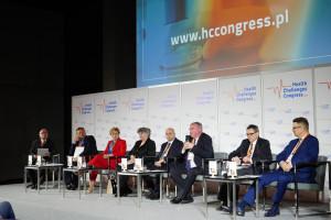 """HCC 2019: sesja """"Ratownictwo medyczne - zdążyć przed tragedią"""""""