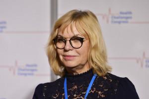 Prof. Wełnicka-Jaśkiewicz: sięgajmy po możliwości terapii sekwencyjnej w onkologii