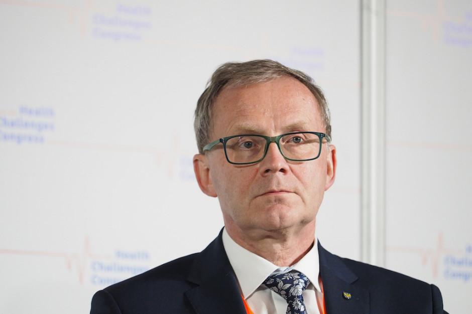 Opole: Mniejszość Niemiecka pozwała PiS ws. baneru o likwidacji SOR-u