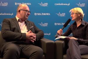 Prof. Sebastian Giebel: CAR-T jest terapią przyszłości w onkologii