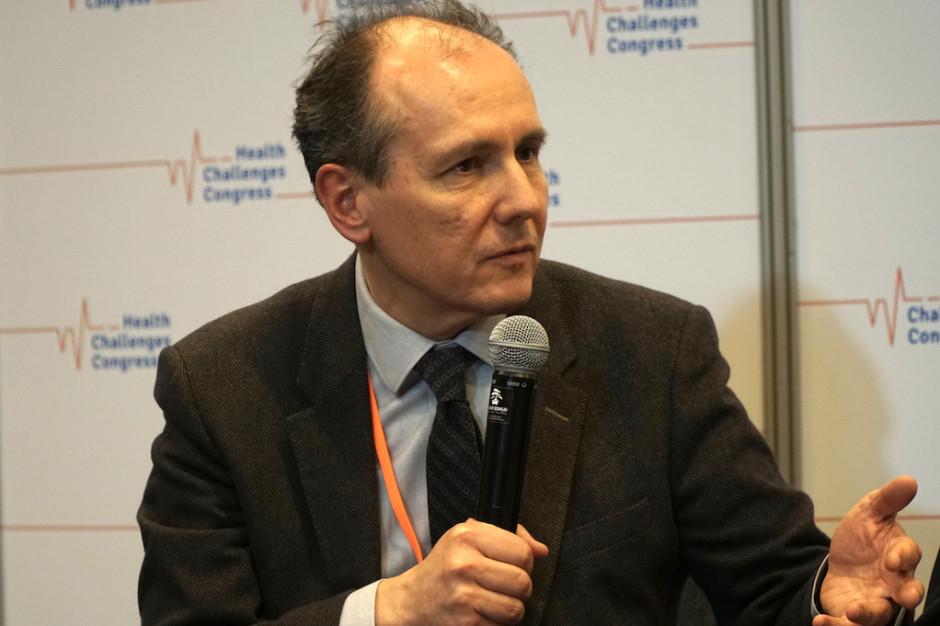 Prof. Sławek: potrzebujemy Narodowego Programu Diagnostyki i Leczenia SM