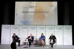 """HCC 2019: sesja """"Zamówienia publiczne w ochronie zdrowia"""""""
