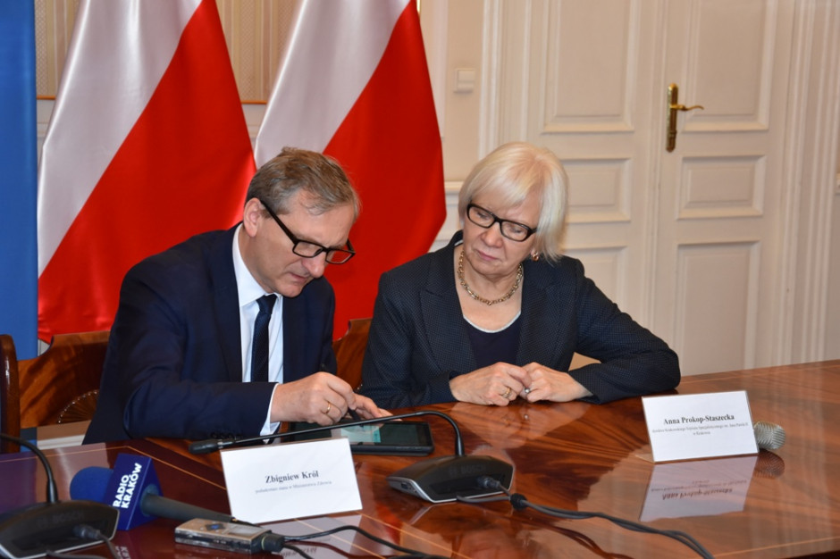 Kraków: szpital otrzyma unijne dofinansowanie projektu dotyczącego m.in. POChP
