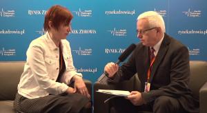 Greta Kanownik: pielęgniarki cenią samodzielność zawodową