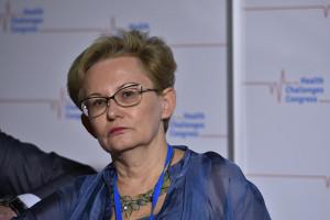 Dr Beata Jagielska: badania genetyczne w onkologii to krytycznie ważny element