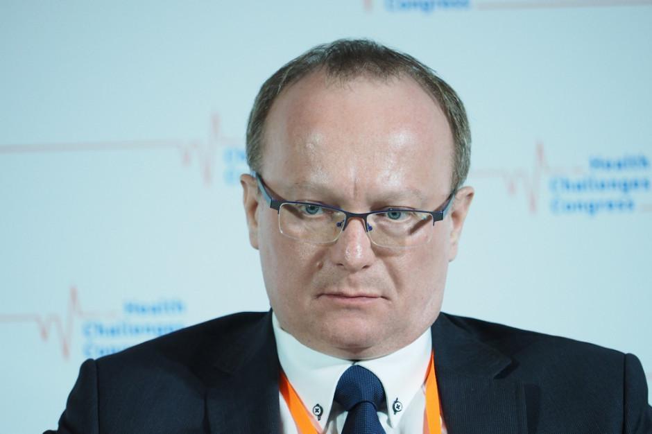 Dr Pasiarski: szczepienia zapobiegają groźnym powikłaniom u pacjentów onkologicznych
