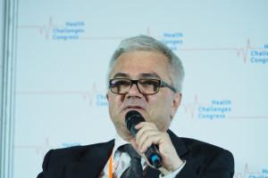Andrzej Fall: wydaje się, że sytuacja się stabilizuje, konieczne potwierdzenie tej tendencji