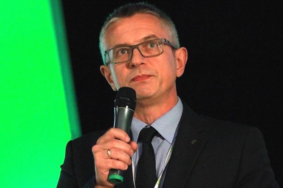 Prof. Marcin Słojewski: skala Gleasona ogranicza możliwość skutecznego leczenia pacjentów z rakiem prostaty