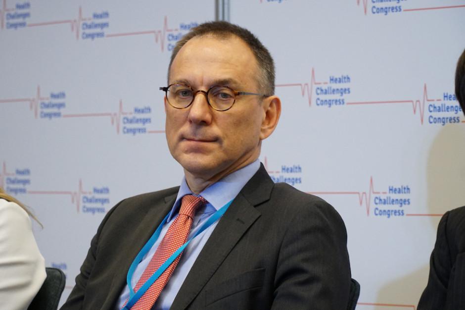 Ekspert: struktura programów lekowych w SM powinna być bardziej elastyczna