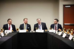 USA: minister Szumowski podpisał memorandum o współpracy ABM i znanego ośrodka onkologicznego