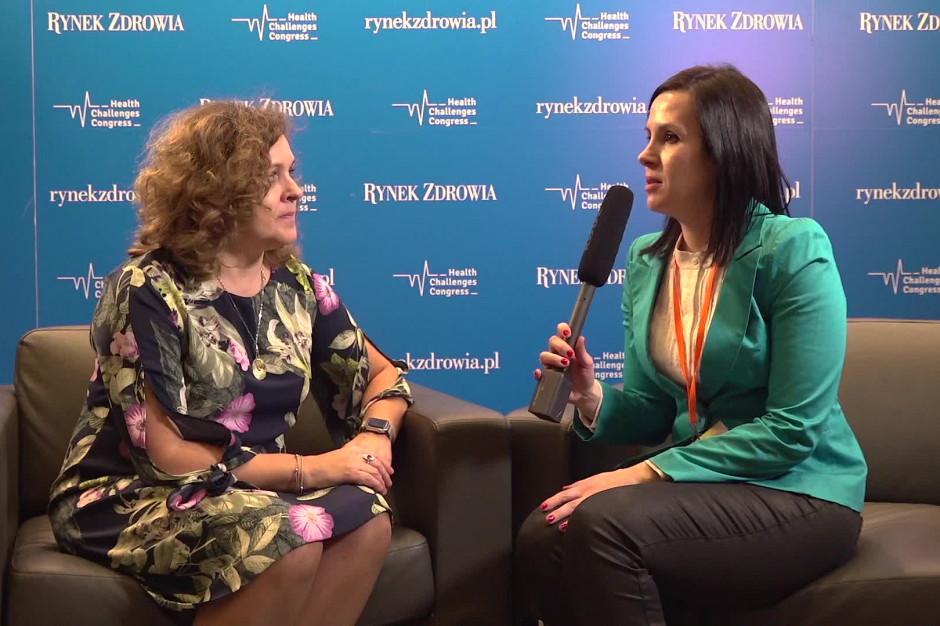Anna Rulkiewicz: przepisy dotyczące medycyny pracy wymagają modyfikacji