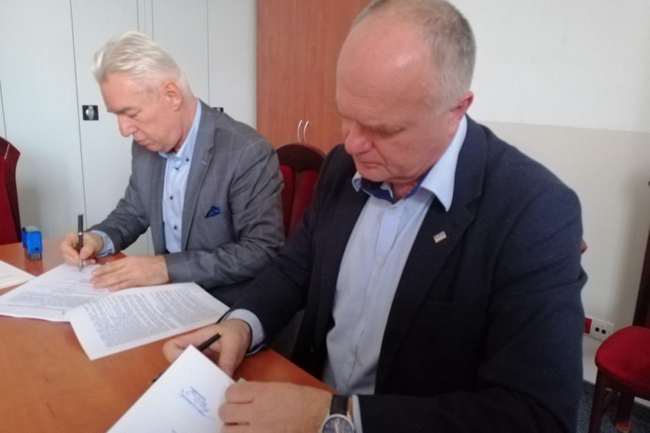 Łódzkie: umowa na świadczenia ratownictwa medycznego podpisana