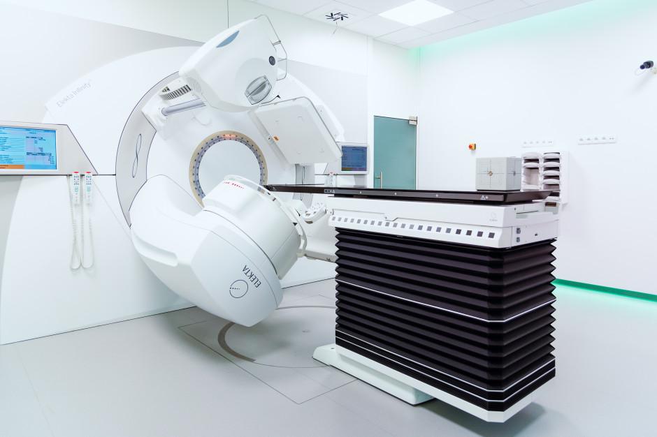 Zgorzelec bez radioterapii. Od 1 kwietnia Centrum Amethyst nie przyjmuje nowych pacjentów