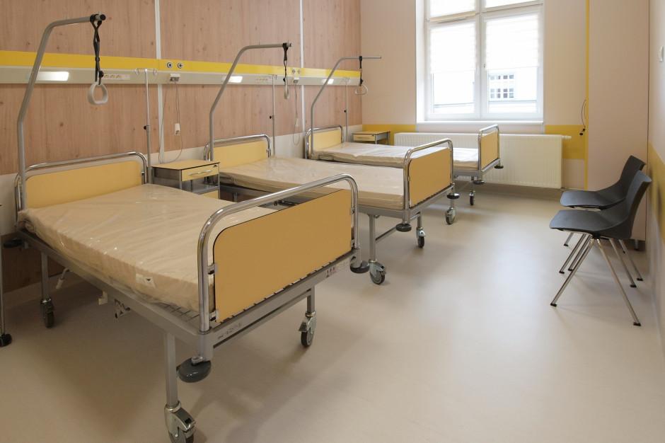 Gdynia: oddział urologiczny już po modernizacji i w nowym miejscu