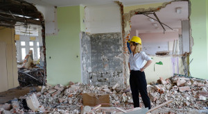 Łapy: przychodnia już po modernizacji