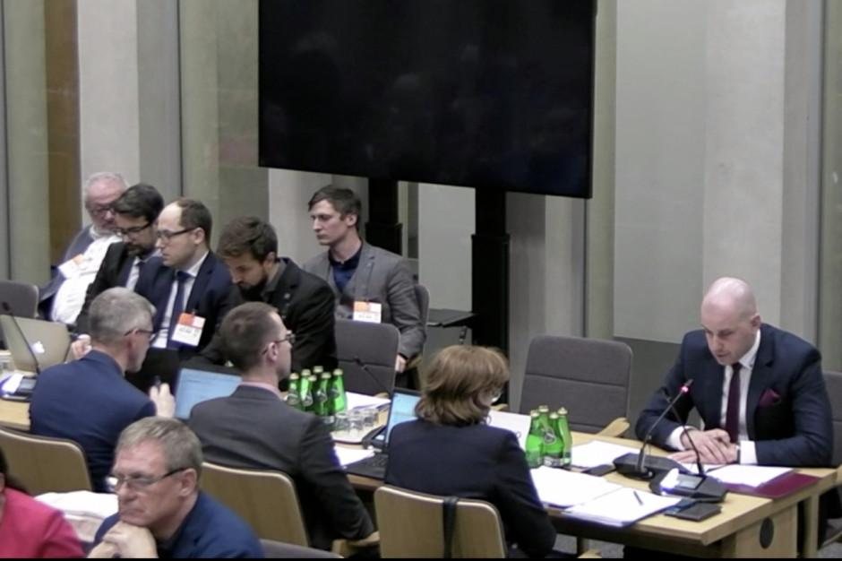 Sejm: nie będzie wniosku o zmianę sposobu zwiększania wydatków na zdrowie