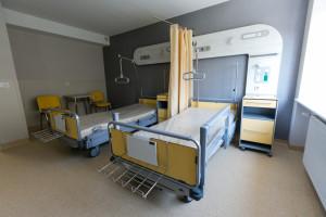 Szpital w Pile otworzy w piątek oddziały ginekologiczno-położniczy i neonatologiczny