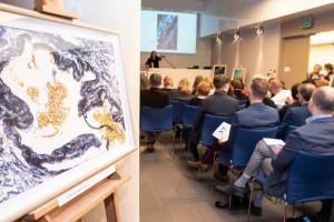 Aukcja fotografii przyspieszy prace nad biodrukowaniem tkanek i organów