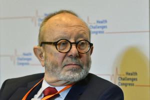 Prof. Jerzy Kozielski: POChP jest chorobą postępującą