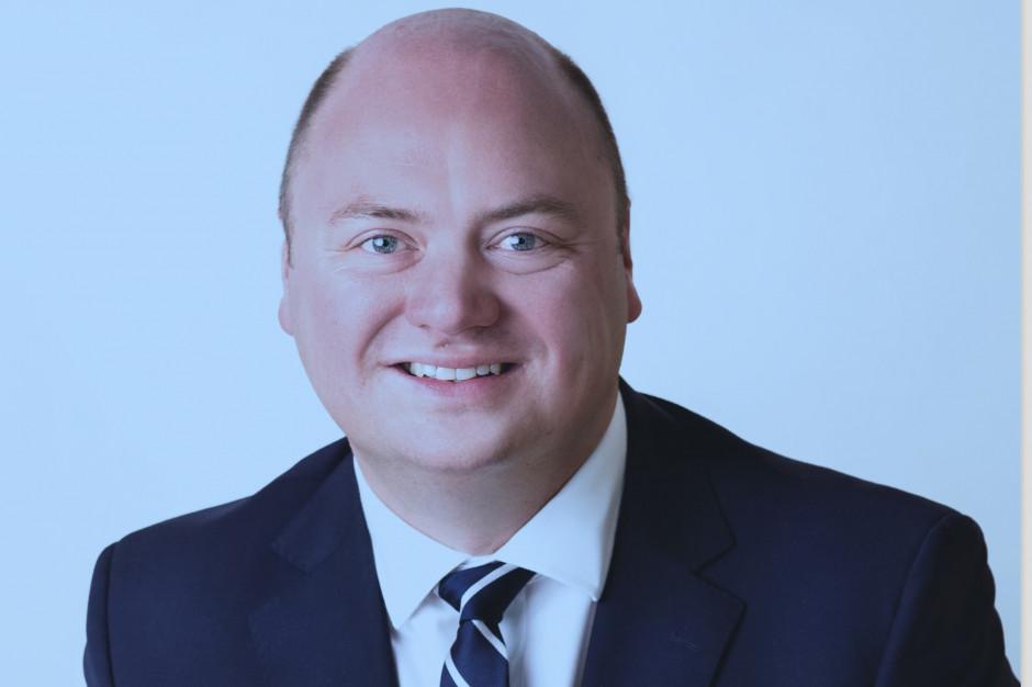 Zielona Góra: prof. Paweł Golusiński już operuje w SU. Powstanie ośrodek terapii nowotworów głowy i szyi?