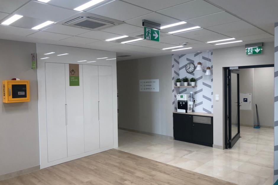 Gliwice: otwarto nowe centrum medyczne Grupy Lux Med