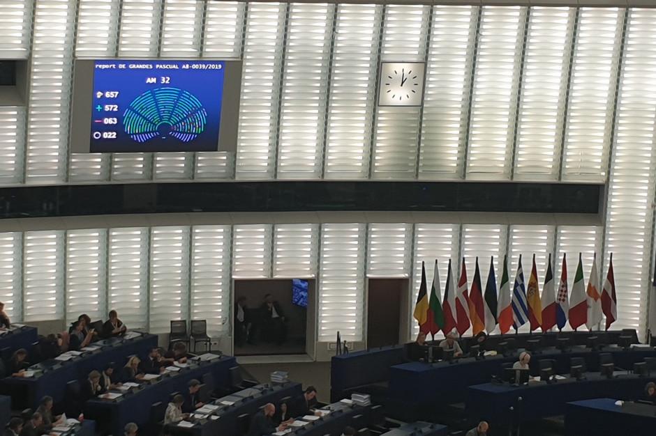 UE: chadecy chcą powołania w PE komisji ds. walki z rakiem