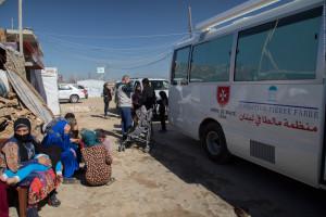 Fundacja Pierre Fabre wspiera opiekę zdrowotną w krajach słabiej rozwiniętych