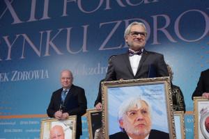 Prof. Maksymowicz: mimo wielu artystycznych zainteresowań wybrałem medycynę