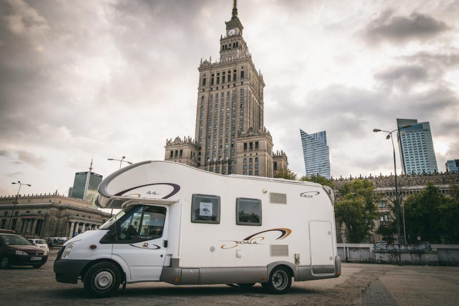 Warszawa: ruszy mobilny punkt bezpłatnych testów na HIV, HCV i kiłę