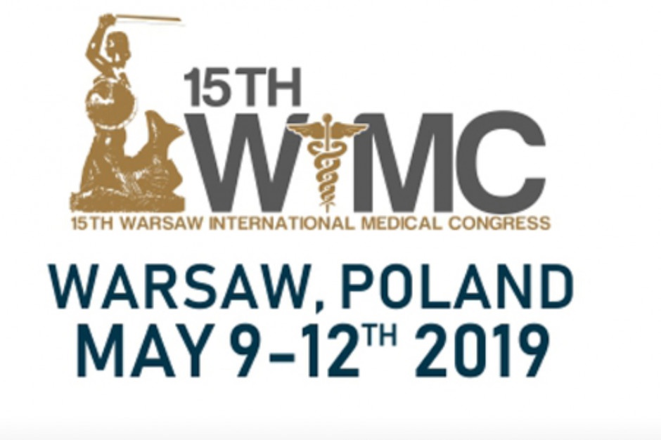 15th Warsaw International Medical Congress for Young Scientists