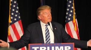 """Trump: ryzyko epidemii koronawirusa w USA jest """"bardzo niskie"""""""
