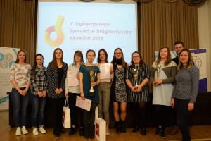 Kraków: studenci WUM najlepsi w konkurencjach symulacji diagnostycznych