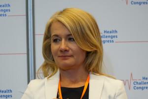 Dr Gałązka-Sobotka: system powinien traktować choroby mózgu jako całość