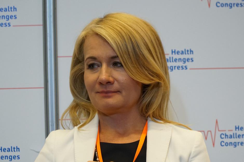 Dr Gałązka-Sobotka: kod pocztowy nadal decyduje o dostępności i jakości świadczeń zdrowotnych