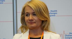 Małgorzata Gałązka-Sobotka: opłata cukrowa ma cel prozdrowotny, nie fiskalny
